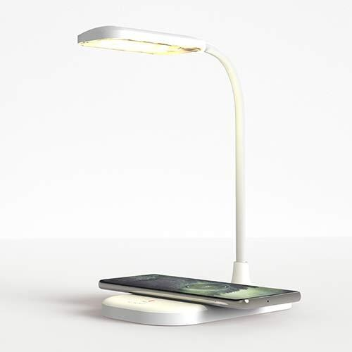 KAUF 스마트폰 무선충전 LED 스탠드_(703942)