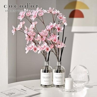 코코도르 화이트라벨 200ml X 2개 + 벚꽃/대 X 2