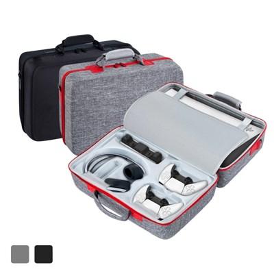 스냅케이스 PS5 디럭스 이동식 보관 케이스 가방