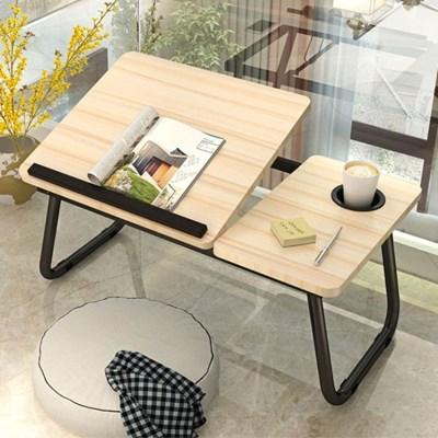 컴포트 미니 테이블 접이식 접이식미니책상 탁자 침대 원룸 좌식