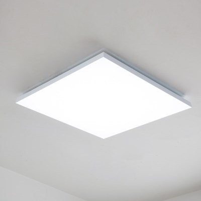 LED 렌스 거실등 100W