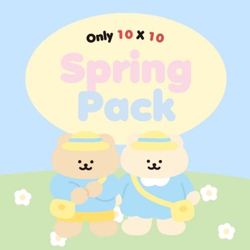 RoomRoom Spring Pack