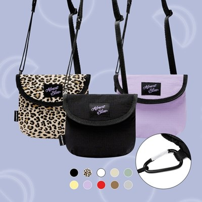 귀엽고 유니크한 얼모스트 가방