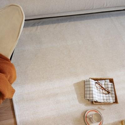 먼지없는 마이크로화이바 카페트 200x285 (3color)