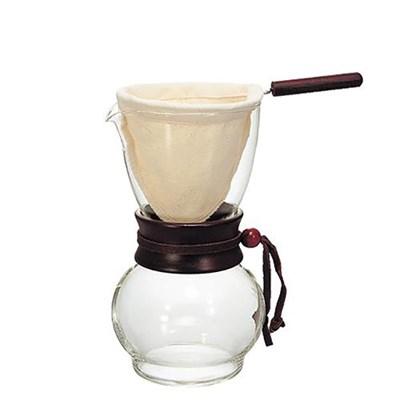 하리오 커피 핸드드립 융 세트 3-4인용