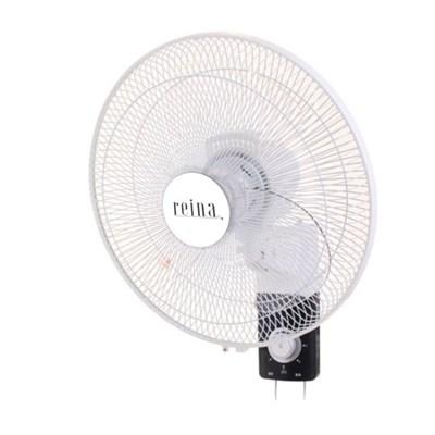 레이나 선풍기 RF-168W 벽걸이 3엽 16인치(40cm)