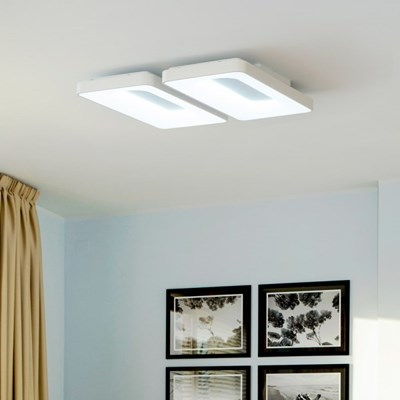 LED 리스트 거실등 120W