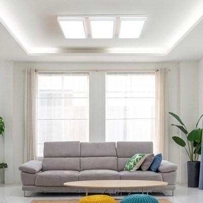 LED 루시우 거실등 180W