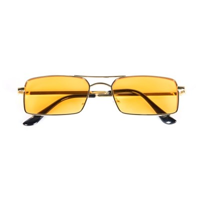 Dorff Gold / Yellow Tint Lens