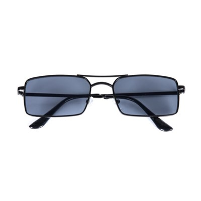 Dorff Black / Black UV Lens