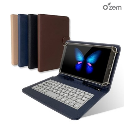 오젬 G패드4 8.0 태블릿PC IGK 키보드 케이스