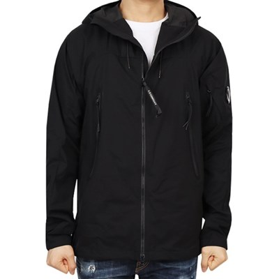 21SS 시피컴퍼니 렌즈와펜 PRO-TEK 자켓 (블랙) 10CMOW012A 004117A