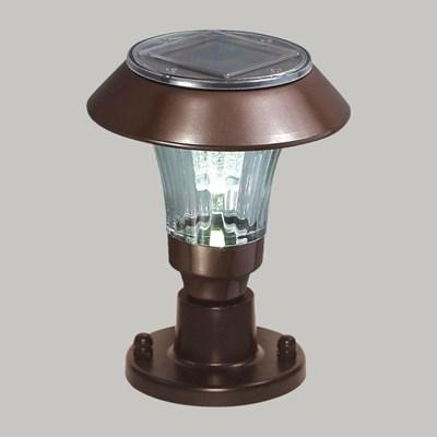 LED 태양광 잔디등 볼라드 B101 2_(2067176)