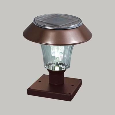 LED 태양광 잔디등 볼라드 B101 3_(2067175)