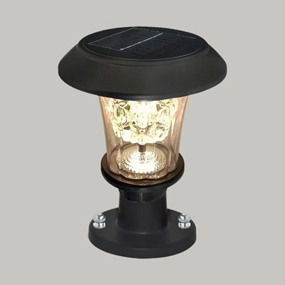 LED 태양광 잔디등 볼라드 B103 2_(2067173)