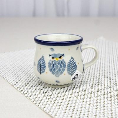 폴란드그릇 아티스티나 에소잔 커피잔 유니캇 u4873