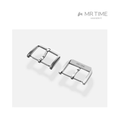 {MR TIME Strap Tool Pin-buckle] 핀버클