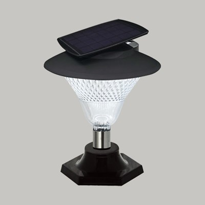 LED 태양광 잔디등 볼라드 B109 2_(2067844)