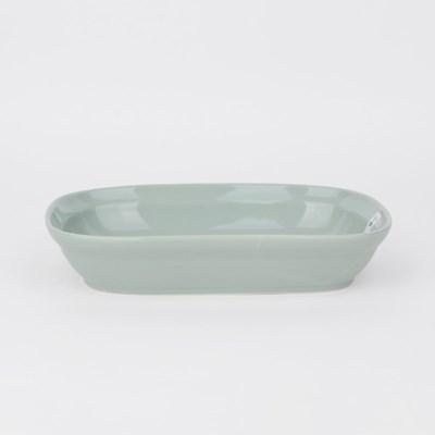 [검트리 시드니] 모던 감성 플레이팅 그릇 - 직사각볼 대 8color