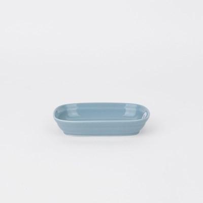 [검트리 시드니] 모던 감성 플레이팅 그릇 - 직사각볼 소 8color