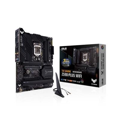 ASUS TUF Gaming Z590-PLUS WIFI 인텍앤컴퍼니