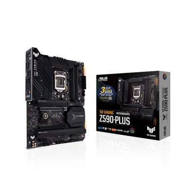 ASUS TUF Gaming Z590-PLUS 인텍앤컴퍼니