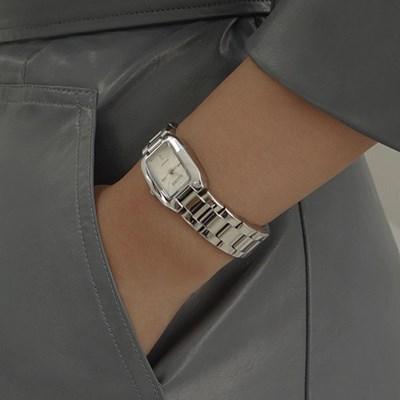 여성 팔찌 시계 메탈 손목시계 바우스 브릿 골드_(512883)
