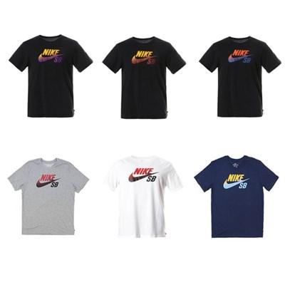 [1+1][봄시즌 얼리버드]나이키 SB 드라이 로고 티셔츠 BV7433 기획전