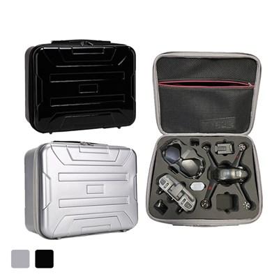 DJI FPV 휴대용 드론케이스 방수 방진 수납가방 DF12