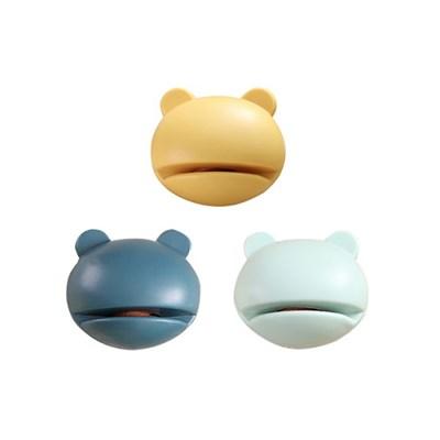 북유럽 미끄럼방지 플로그 칼갈이 3개 (색상선택)