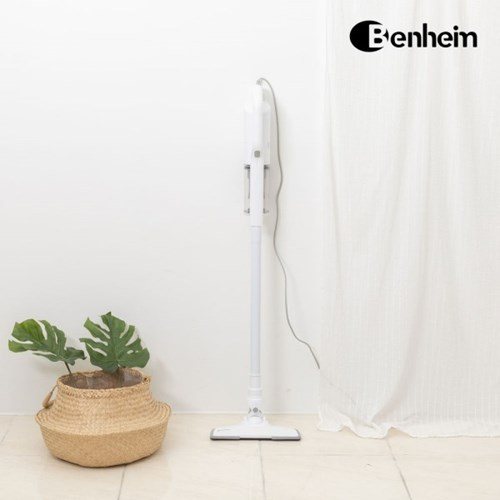 벤하임 슬림 2-in-1 초강력 유선청소기 BWC-600