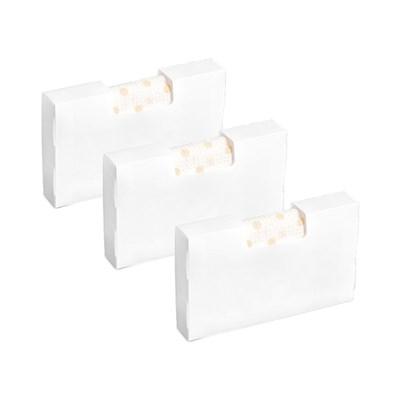 각종 비닐봉투 쓰레기봉투 정리케이스 (소) 3개