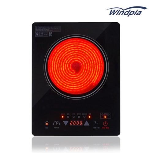 하이라이트 1구 전기레인지 전기렌지 WHI-700