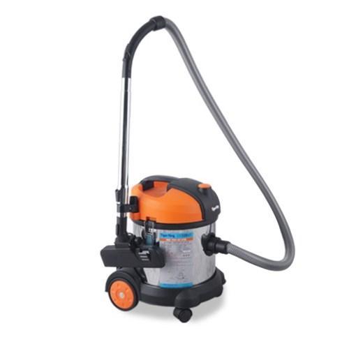 흡입력 좋은 업소용 청소기 산업용 영업용 TKVC-20D