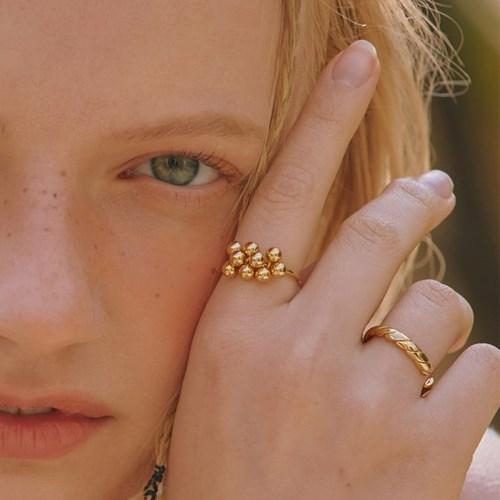 tinkling ring