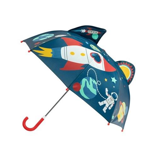 3D팝업 우산 - 스페이스