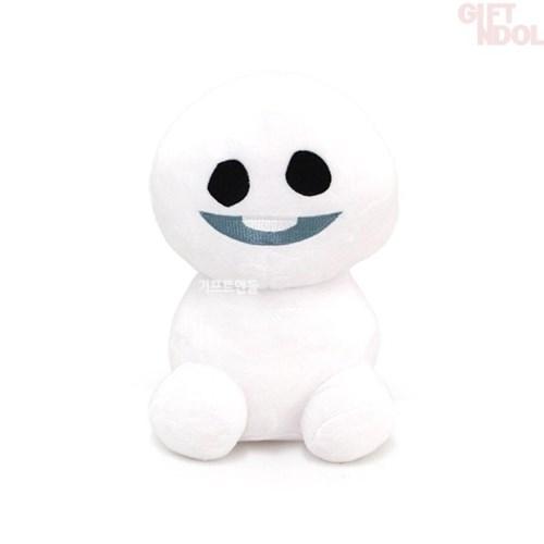 정품 디즈니 겨울왕국 스노기 싯팅 봉제인형 24cm