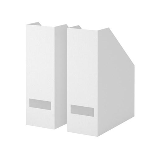 이케아 TJENA 파일꽂이 2P세트/사무용품/오피스