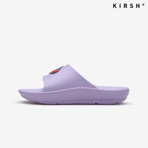 [키르시] KIRSH SLIPER 슬리퍼 슬라이드 보라 바이올렛 (KIR02_VIOLE