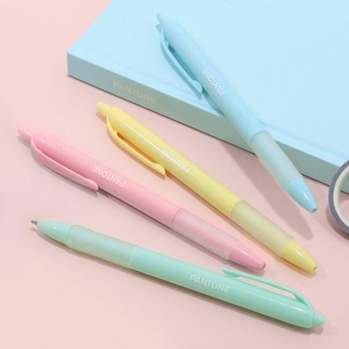 PANTONE 팬톤 0.5mm 중성펜