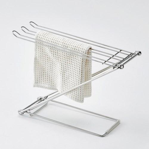 [한샘] 주방정리용품 SOK 올스텐 행주걸이