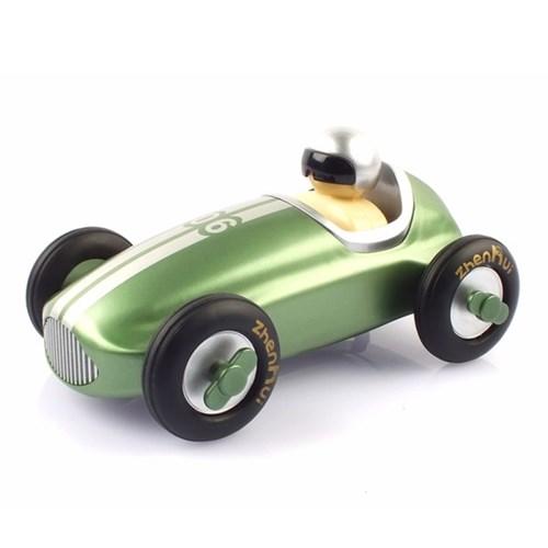 레이싱카 자동차모형 아트토이 그린 미니카 (FL110686GR)