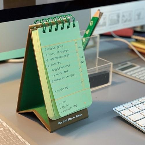 Planner Moondeok Checklist 이루다