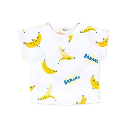 [마미버드] 빠나 티셔츠 (3color)