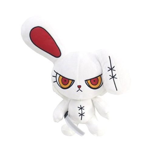 블러디 버니 토끼 캐릭터 인형 25cm