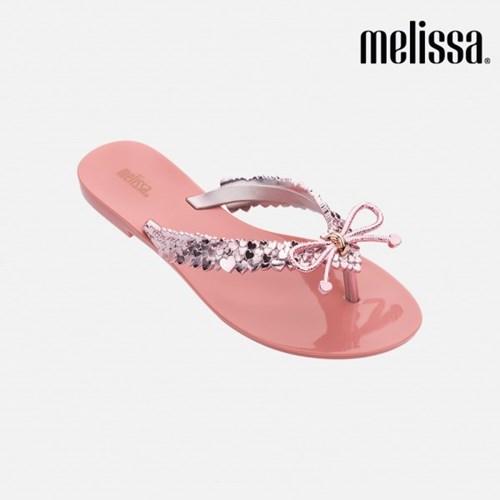 [멜리사] 20SS 하모닉 크롬 V (핑크+메탈릭 핑크)