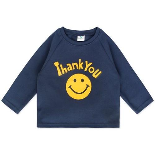 [마미버드] 고마워 티셔츠 (2color)