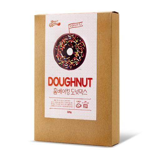 도넛믹스(doughnut Waffle) no.6294