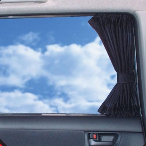 레일 차량용 커튼