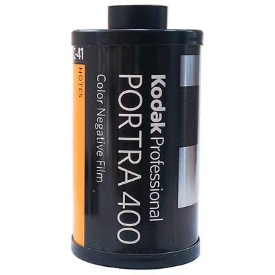 코닥 컬러필름 포트라 400-36컷 (1롤) KODAK PORTRA 400